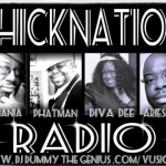 Profile picture of THICKNATION RADIO